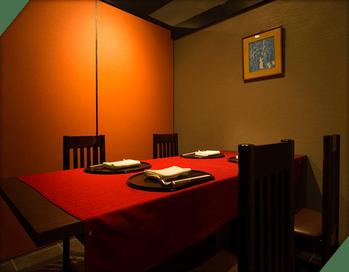 博多駅 寿司 個室